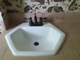 bathroom remodel contractor photo 1