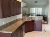 custom kitchen cabinets photo 2